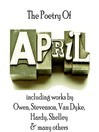 The Poetry of April (MP3)