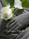 The Poetry of Death, Volume 1 (MP3)