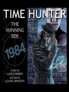 The Winning Side (MP3): Time Hunter Series, Book 2