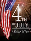The 4th of July, A Holiday in Verse (MP3)