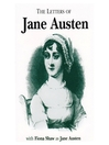 The Letters of Jane Austen (MP3)
