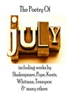 The Poetry of July (MP3)