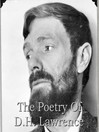 The Poetry of D. H. Lawrence (MP3)