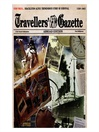 Traveller's Gazette (MP3): Abroad