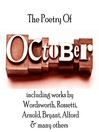 The Poetry of October (MP3)