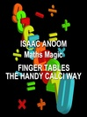 Finger Tables, The Handy Calci Way (MP3)