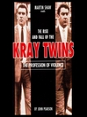 The Profession of Violence (MP3): The Rise and Fall of the Kray Twins