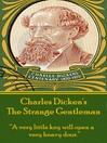 The Strange Gentleman (eBook)