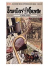 Traveller's Gazette (MP3): At Home