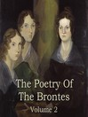 The Brontës' Poetry, Volume 2 (MP3)