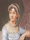 The Poetry of Jane Austen (MP3)
