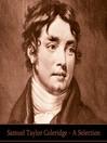Coleridge (MP3): A Collection