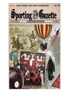 Sporting Gazette (MP3): Pastimes