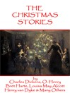 The Christmas Short Stories (eBook)