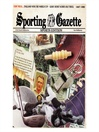 Sporting Gazette (MP3): Sports Edition