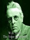 W. B. Yates (MP3): The Voice of Ireland
