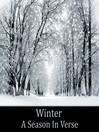 Winter, A Season In Verse (MP3)
