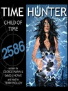 Child of Time (MP3): Time Hunter Series, Book 12