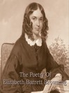The Poetry of Elizabeth Barrett Browning (MP3)