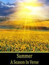 Summer, A Season in Verse (MP3)