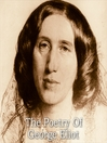The Poetry of George Eliot (MP3)