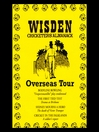 Wisden Cricketers' Almanack (MP3): Overseas Tour