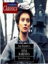 Anna Karenina (MP3)