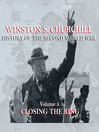 The History of the Second World War, Volume 5 (MP3): Closing the Ring