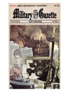 Military Gazette (MP3): Navy