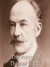 The Poetry of Thomas Hardy (MP3)
