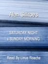 Saturday Night and Sunday Morning (MP3)