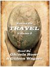 Travel Poems, Volume 2 (MP3)