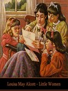 Little Women (MP3): Little Women Series, Book 1
