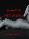 The Delta of Venus (MP3)