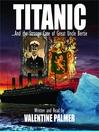 Titanic (MP3)
