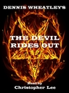 The Devil Rides Out (MP3)