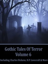 Gothic Tales of Terror, Volume 6 (MP3)