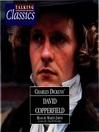 David Copperfield (MP3)