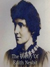 The Poetry of E. Nesbit (MP3)