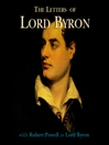 The Letters of Lord Byron (MP3)