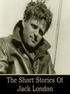 Jack London (MP3): The Short Stories