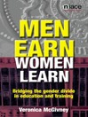Men Earn, Women Learn (eBook): Bridging the Gender Divide in Adult Education and Training