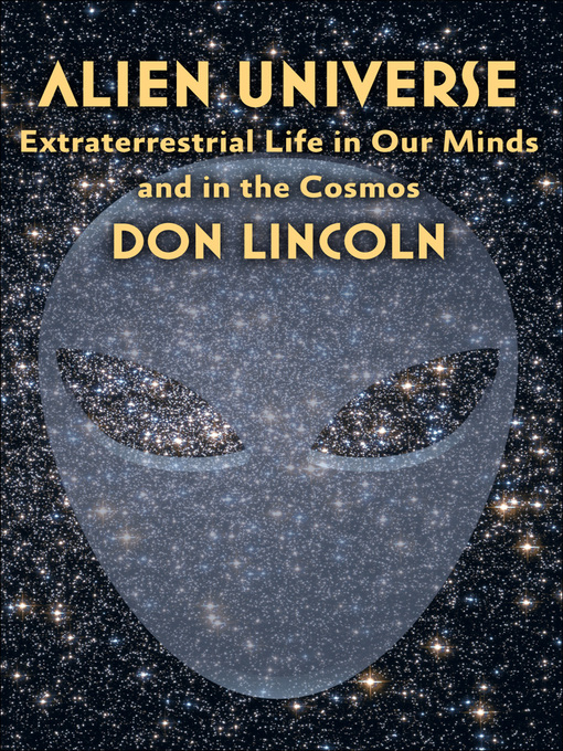 Alien Universe (eBook): Extraterrestrial Life in Our Minds and in the Cosmos