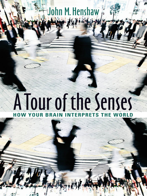 A Tour of the Senses (eBook): How Your Brain Interprets the World