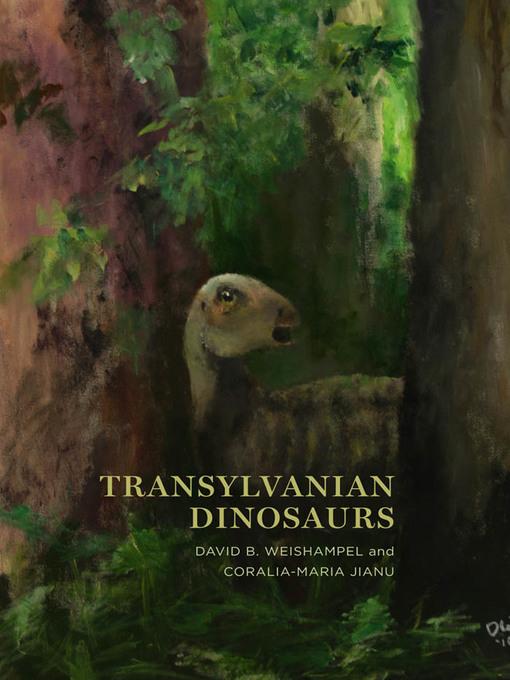 Transylvanian Dinosaurs (eBook)