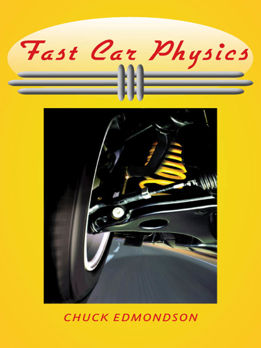 Fast Car Physics (eBook)