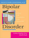 Bipolar Disorder (eBook): A Guide for Patients and Families