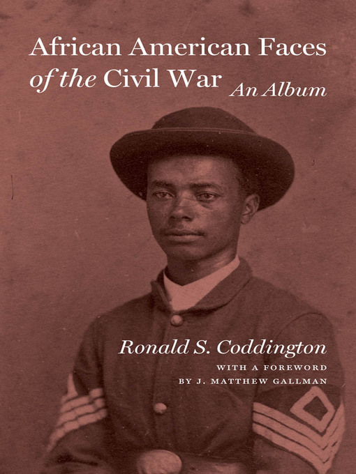 African American Faces of the Civil War (eBook): An Album