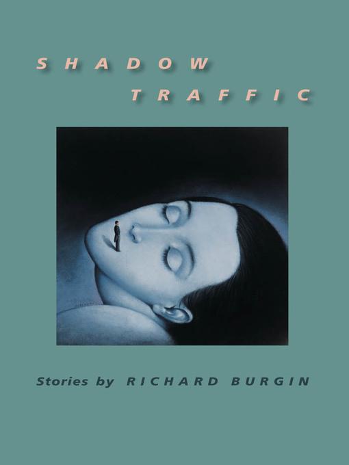 Shadow Traffic (eBook)