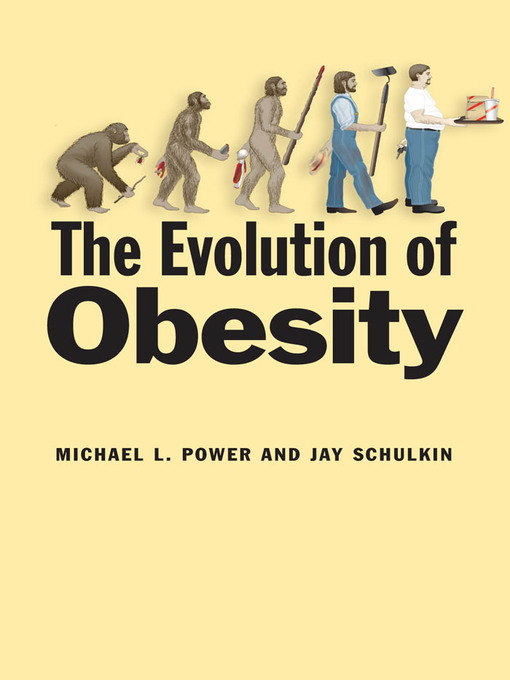 The Evolution of Obesity (eBook)